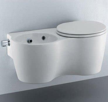 vaso e bidet integrati dcasa it ideal standard vaso e bidet integrati small
