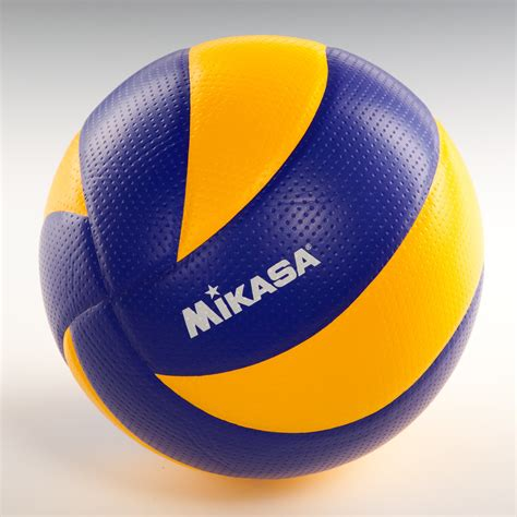 Mikasa MVA200 Official FIVB Olympic Volleyball