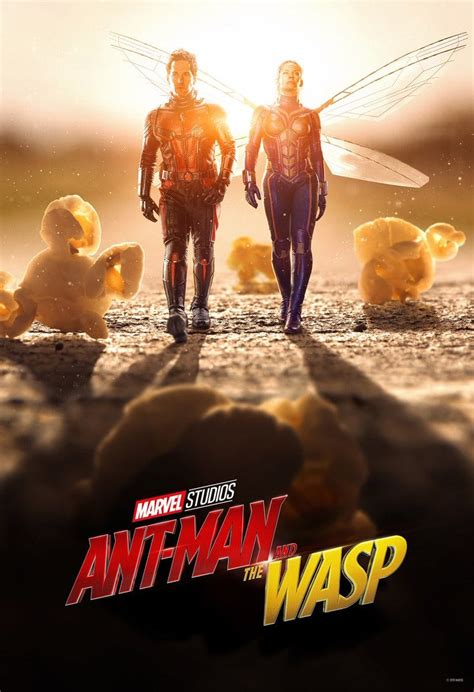opinion ant man   wasp