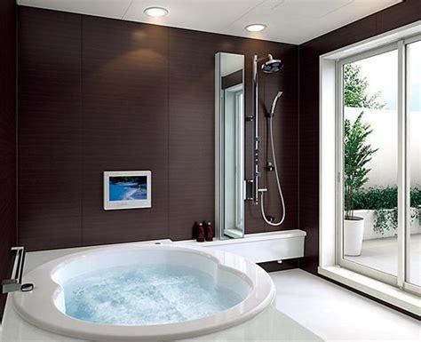 Modern Bathroom With Tub by Modern Bathroom Tubs 20 Bathroom Remodeling Ideas For