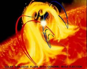 Solar Flares Show Their True Colors