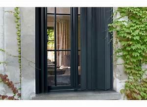 Volet Aluminium Persienne : les 9 meilleures images du tableau volets persiennes sur ~ Edinachiropracticcenter.com Idées de Décoration