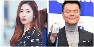 Sunmi Reveals The Reasons Why Former JYP Entertainment ...