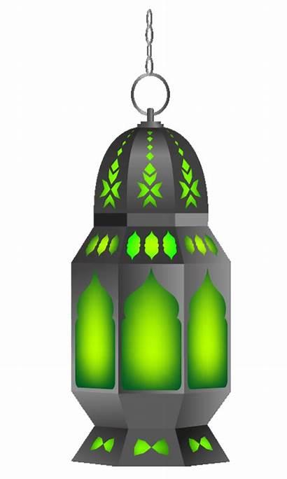 Ramadan Lantern Clipart Ramadhan Fanous Lentera Transparent