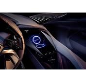2016 Lexus UX Concept  Top Speed