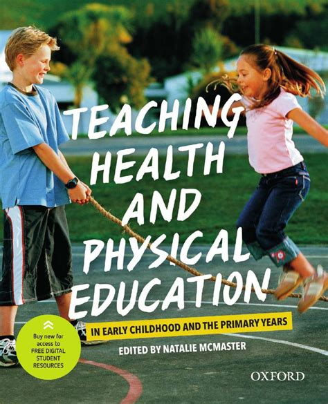 Teaching Health and Physical Education in Early Childhood ...