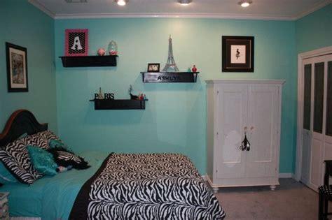 bedroom ideas  teenage girls teal google search