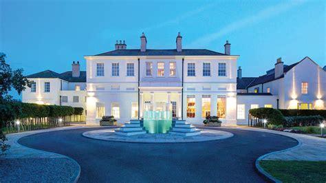 seaham hall hotel spa durham luxury hotels pride of