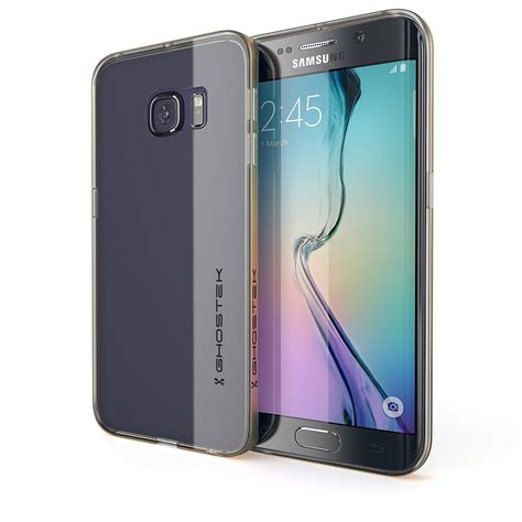 Harga Samsung S6 Edge And S7 Edge samsung cases for s6 edge and s7 edge we review ghostek s