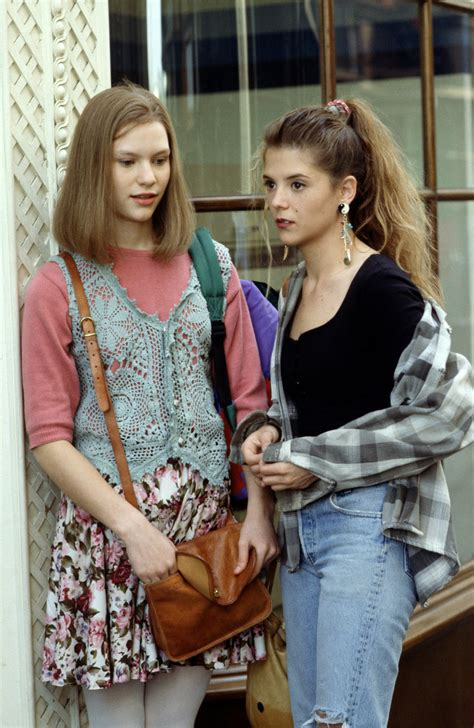 90s fashion My So Called Life u2013 Le Blow