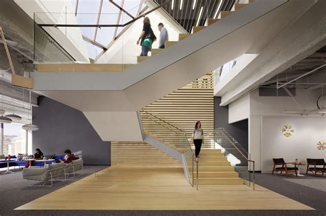 square  headquarters architect magazine
