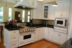 ideas for galley kitchen makeover remodeling the ranch style home kitchen design notes