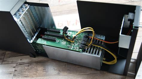 review external graphics cards  laptops notebookcheck