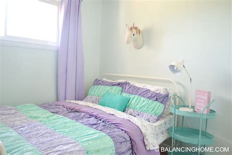 Bedroom Decor Ideas Mini Makeover Balancing Home With