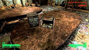 Fallout New Vegas - Holy Hand Grenade