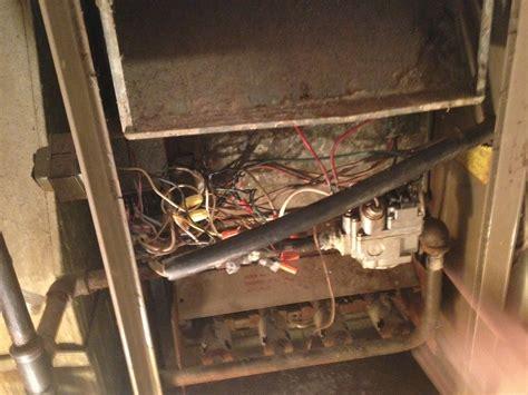 Nordyne Thermostat Wiring Diagram Get