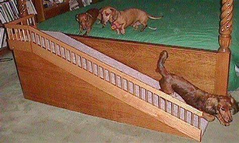 ramp   bed pet ideas dog ramp  bed dog ramp