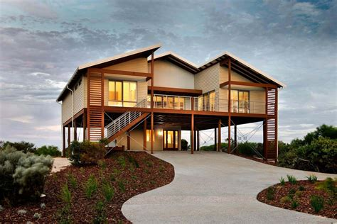 Beach House Designs, Beach Style Home Plans