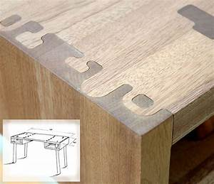 CNC Joinery cnc plywood furniture Pinterest Joinery