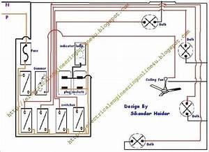 Home Switchboard Wiring