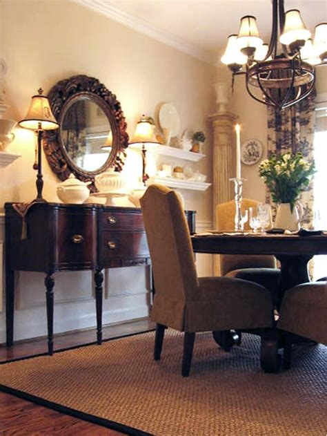 budget friendly dining room updates dining room buffet