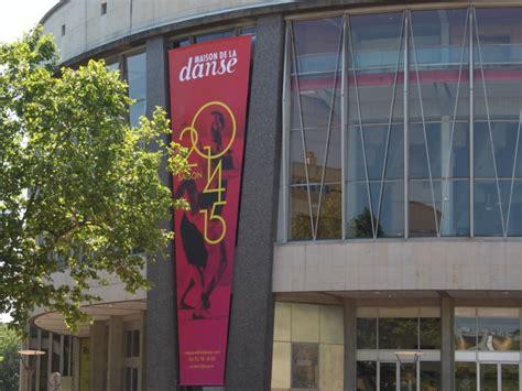 maison de la danse lyon programme maison de la danse une programmation 2016 2017 centr 233 e