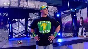 John Cena comments on his rumored WrestleMania mixed tag ...