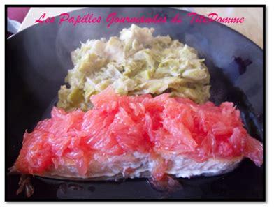 cuisiner pavé de saumon au four pavé de saumon au plemousse et sa fondue de poireau les papilles gourmandes de titepomme