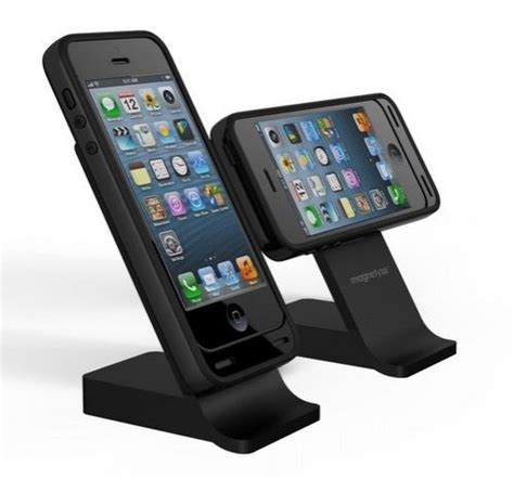 iphone 5 wireless charging magnetyze wireless charging arrives for the iphone 5