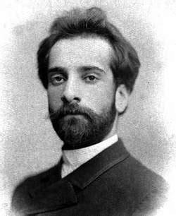 Isaac Levitan (1860-1900) - Find A Grave Memorial