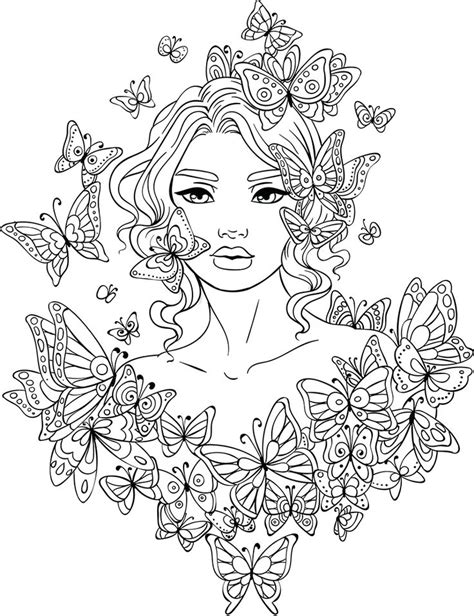 beautiful coloring pages best 898 beautiful coloring pages for adults ideas