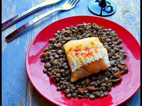 recette cuisine sous vide recettes de défi safran et cabillaud