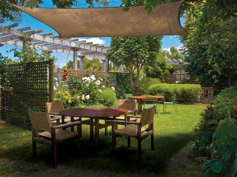 creative patio covers what are shade sails and shade cloth
