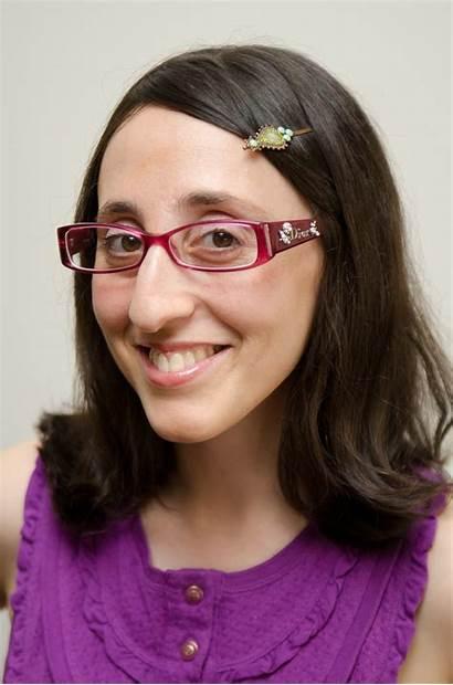 Judy Jewish Mother Batalion Secular Headshot Woman