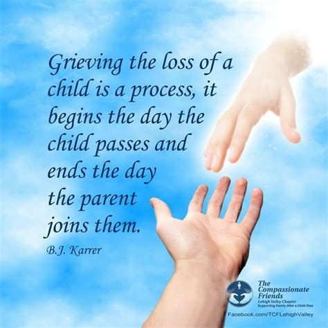 grief bereavement quote  tcf lehigh valley facebook