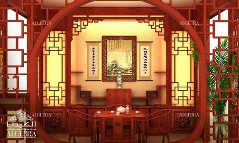 نصائح رائعة لإدخال روح النمط الصيني في تصميم منزلك