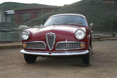 Alfa Romeo Giulietta Sprint For Sale by 1958 Alfa Romeo Giulietta Sprint For Sale