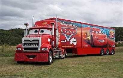 Tractor Trailer Truck Desktop Wallpapersafari