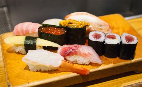 best japanese best sushi in tokyo time out tokyo