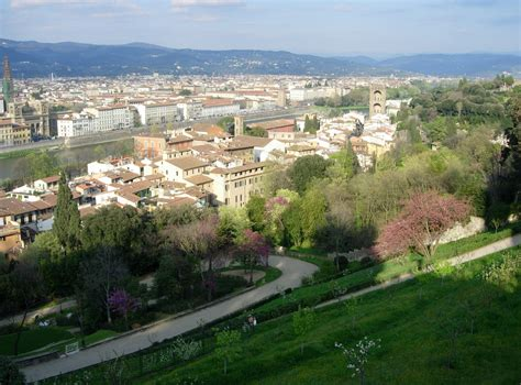Fileview From Giardino Bardini Over Florencejpg