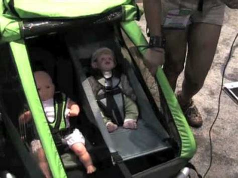 croozer kid 2 croozer kid for 2 bike child trailer