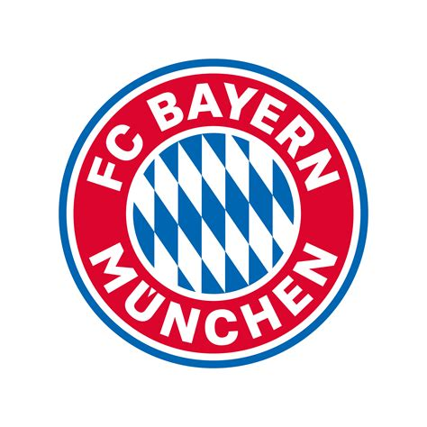 Bayern Munich Logo - PNG and Vector - Logo Download