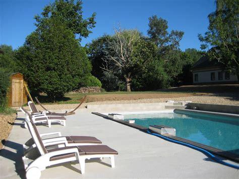 chambre d hotes piscine chambres d 39 hôtes piscine en normandie