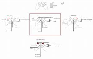 Xbox 360 Chatpad Wiring Diagram