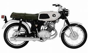 1967 Honda Ss125 Electrical Wiring Diagram