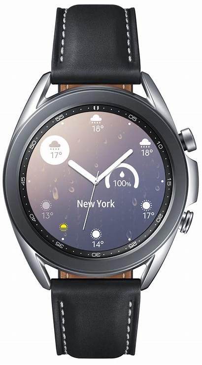 Galaxy 41mm Samsung Watch3 45mm Should Mystic