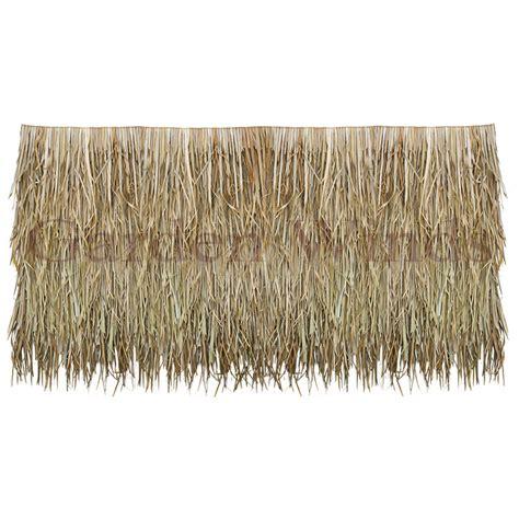 tropical thatch  size discount palm thatch garden winds garden winds