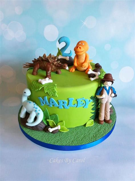 Adventures In Cake Decorating by 44 Best Images About Andy S Dinosaur Adventures Cake On