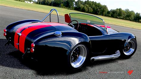cobra motorsport big block ac cobra autos post