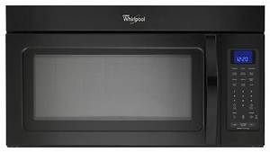 Whirlpool Microwave  Model Wmh32517ab0 Parts And Repair Help